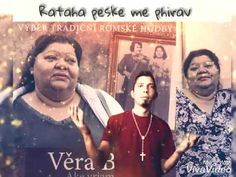 Rataha peske me phirav Věra bila - YouTube Album, Baseball Cards, Youtube, Sports, Sport, Youtube Movies, Card Book