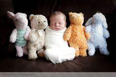 Newborn photograph idea, baby photography, infant photography