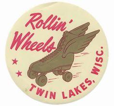 Skateland: Rollin' Wheels