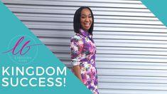 LaShanda Gary | Kingdom Success