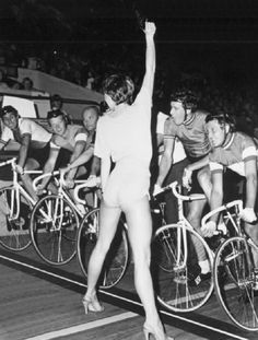 Classic cycling