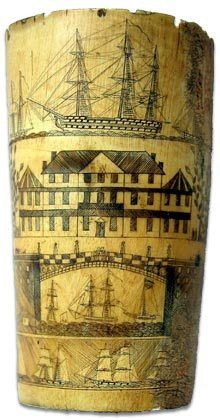 scrimshaw - Art Curator & Art Adviser. I am targeting the most exceptional art! Catalog @ http://www.BusaccaGallery.com