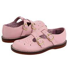 Footmates Danielle toddler shoes