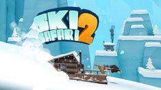 Ski Safari 2 nuove sfide sulla neve!