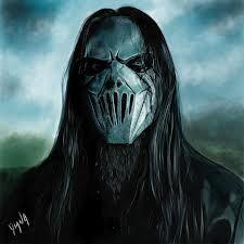 Fresh HD wallpapers for your desktop. Heavy Metal Music, Heavy Metal Bands, Slipknot, True Creepy Stories, Scary Urban Legends, Mick Thomson, Alone In The Dark, Dark Images, Batman