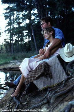Hope Floats one of my favorite movies!