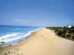 Costa de la Luz wczasy