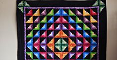 Click here to see today's featured quilts, and to share your photos!
