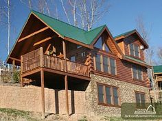 Above it All Great Views Hot Tub Pool Access Internet Free NightsVacation Rental in Gatlinburg from @homeaway! #vacation #rental #travel #homeaway