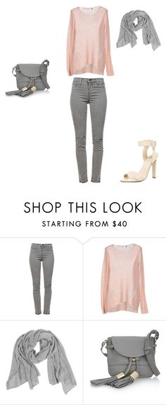 """""""Untitled #144"""" by doda-laban on Polyvore featuring J Brand, ONLY, See by Chloé and River Island"""