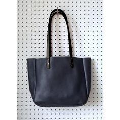 19285141cf1b Small Tote - Black Black on bezar.com