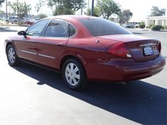 2003 Ford Taurus in Los Angeles, CA 90022 - 125883 26