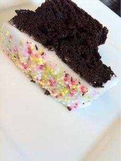 Sådan cirka kagen