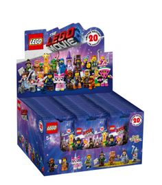 Lego Minifigures U PICK **LOOK** Sealed Mystery Blind Bags Mixed Lots
