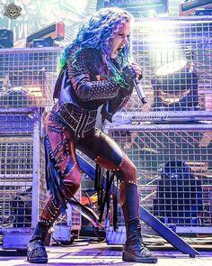 Heavy Metal Girl, Alissa White, Arch Enemy, Metalhead, The Rock, Girl Power, Singers, Queens, Beautiful Women