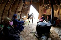 rén Photo Craft, Reindeer, Marvel, Our World, Tibet, Culture, People, Dress Attire, Tent Camping