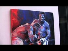 ▶ Coppa Cocktail Voka Sport Art - YouTube Voka Art, Sports Art, Painting Inspiration, Abstract, Paintings, Fictional Characters, Cocktail, Kid, Google Search