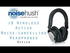 15 Best Noise Cancelling Headphones in 2016