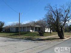 501 Palm Street, Abilene TX - 83,900