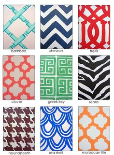 Haymarket's Designs