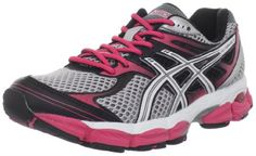 ASICS Women's GEL-Cumulus 14 Running Shoe,Black/White/Hot Berry,10.5 M US ASICS,http://www.amazon.com/dp/B006H1M4S2/ref=cm_sw_r_pi_dp_XVSrtb0DZ894DC3A