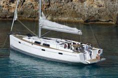 JK3 Yacht Sales & Service Hanse 415 - ALAMEDA & HOUSTON, TX