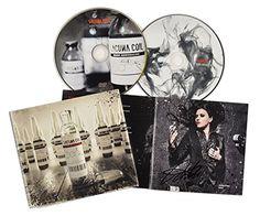 "Lacuna Coil - Italian Metal Band - Autographed ""Dark Adrenaline"" CD - Full Band JG Autographs, Inc. http://www.amazon.com/dp/B018RMJ2R4/ref=cm_sw_r_pi_dp_utnzwb1D3F6CS"