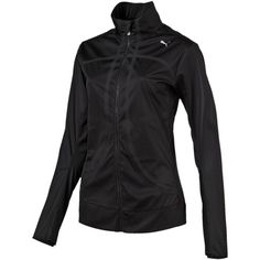 15bbe1594579 Puma Vent Thermo Running Jacket ( 140) ❤ liked on Polyvore featuring  activewear