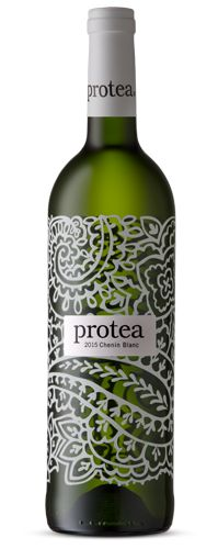 protea Chenin blanc #wine #packaging