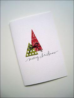 1769.- Tarjetas de Navidad | Labores en Red