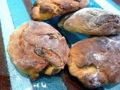 Receita de Merendeiras de Batata-doce | Doces Regionais