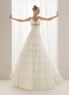 Mi vestido de novia!!!!!!