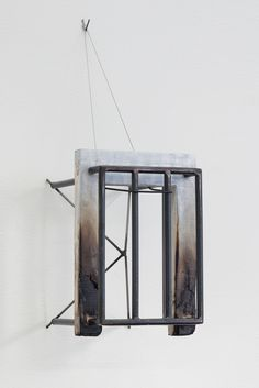 OSL Contemporary, founded in is an Oslo based gallery representing Norwegian and international artists. Forging Metal, Dark Matter, Painting Patterns, Installation Art, Sculpture Art, Art Work, Sculpting, Cool Art, Contemporary Art