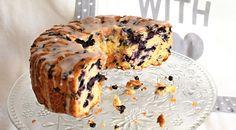 babovka Muffin, Treats, Cooking, Breakfast, Cake, Sweet, Food, Lemon, Food And Drinks