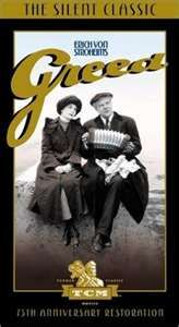 Greed (1924) - Silent Movie Classic. Starring Gibson Gowland, ZaSu Pitts and Jean Hersholt.