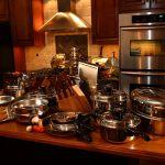Lustre Craft Waterless Cookware Sets