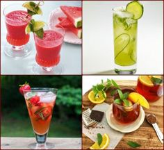 Beat the heat this summer with these #Summer Special refresher recipes at http://www.connaughtmews.com/
