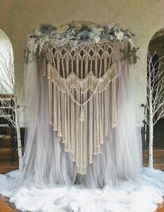 Excited to share the latest addition to my shop: Wedding Backdrop Rental Extra Large Macrame Wall Hanging Ceremony Backdrop Bohemian Wedding Wedding Arch Wedding Decor Tulle Backdrop Excited to share the Wedding Backdrop Rentals, Wedding Rentals, Wedding Backdrops, Elegant Wedding, Diy Wedding, Wedding Events, Arch Wedding, Tulle Wedding, Wedding Ideas