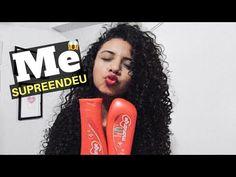 Wave hello to this awesome video! 👋 RESENHA : Monange CACHOS PERFEITOS (NO POO)   Bélit Araújo https://youtube.com/watch?v=brB-H-ktnIY