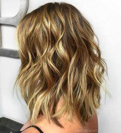 Medium Length Hair Cuts With Layers, Medium Length Hair With Layers, Long Layered Hair, Medium Hair Cuts, Medium Hair Styles, Shoulder Length Layered Hair, Hair Layers, Medium Brunette Hair, Medium Long Hair