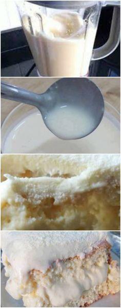 Minha amiga tem uma padaria e me ensinou a receita desse bolo que é o maior sucesso de vendas. Todo mundo ama, aqui em casa virou um vício! #sobremesa #sobremesafacil #sobremesarapida #bolo