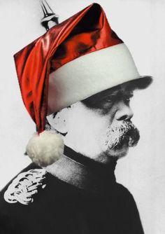 Merry emperor Christmast