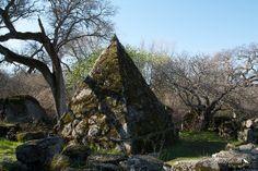 Rocklin Pyramid, Rocklin, CA