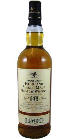 Review #518 - Trader Joes 16 Year Highland Malt http://ift.tt/2ot2Aln