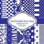 The Printable Party Shop — Just another WordPress site