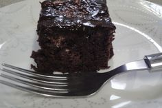 מתכון - עוגת שוקולד וקוקוס מטריפה חושים