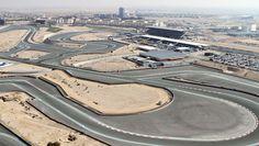 The Dubai Autodrome is located in Dubai, United Arab Emirates.
