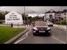 Extreme World - Northern Ireland