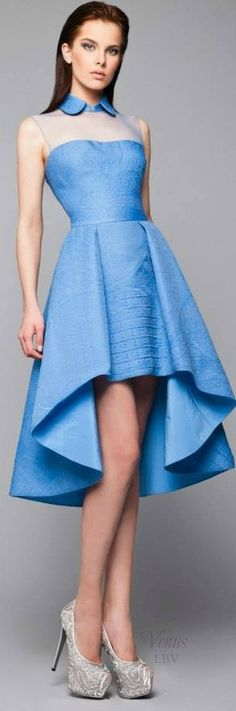 TONY WARD COUTURE ♥✤ RTW Fall 2015