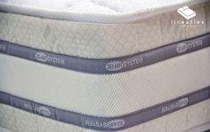 Le misure contano!  Capita spesso di aver bisogno di un materasso dalle misure specifiche, per adattarlo al meglio alle nostre camere da letto.  #Lineaflex Bed è specializzata nella produzione di #materassi su misura, contattaci per una consulenza personalizzata <3